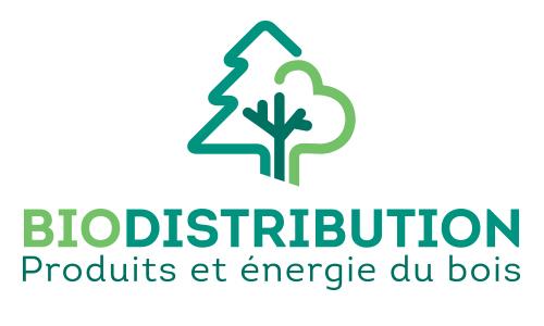 Biodistribution Produits et énergie du bois